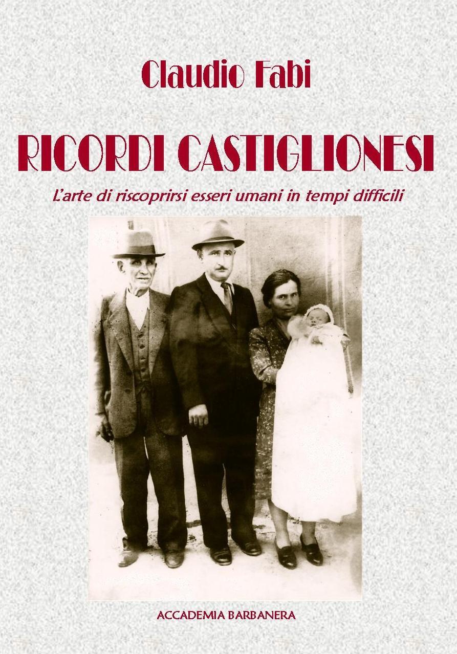 RICORDI CASTIGLIONESI