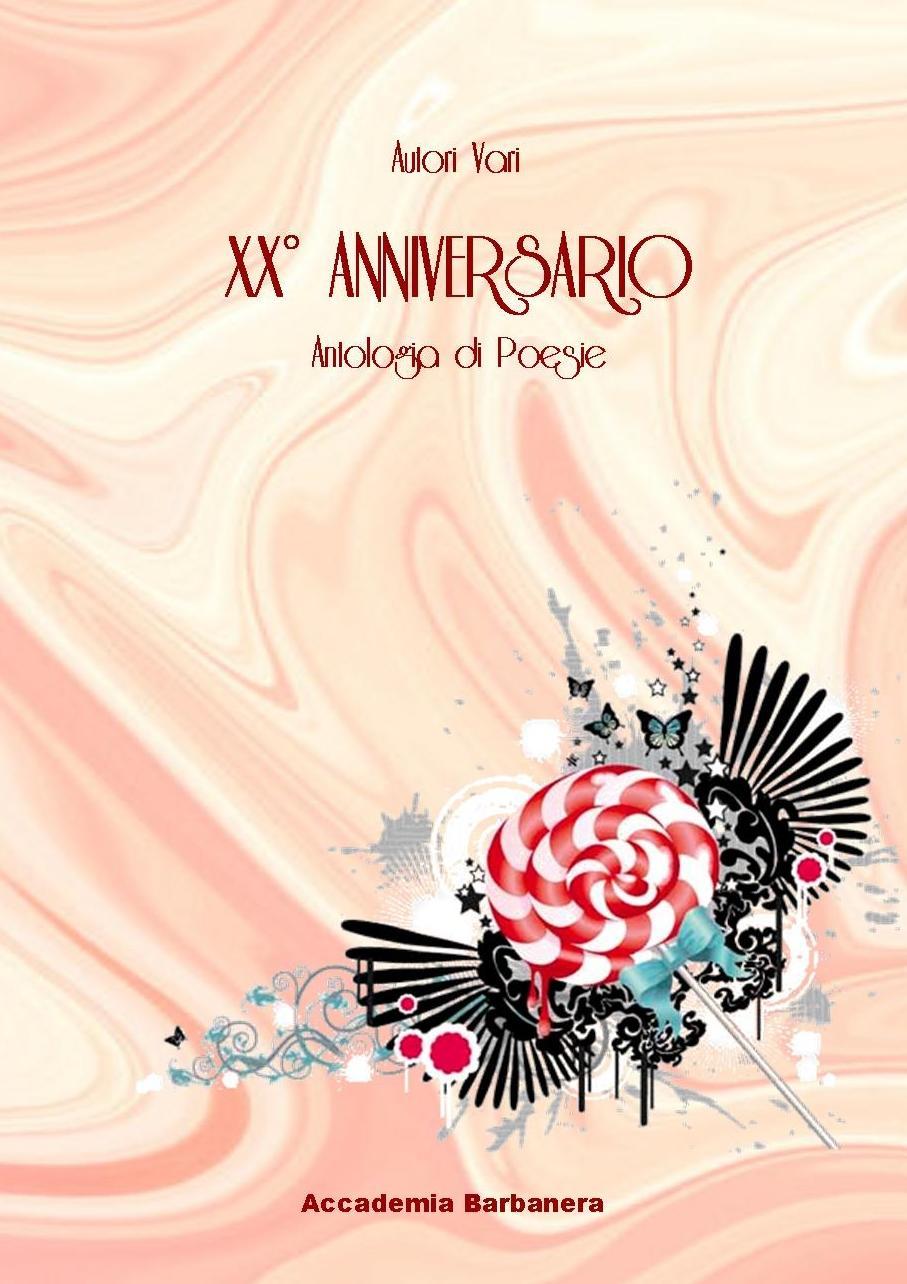 XX ANNIVERSARIO